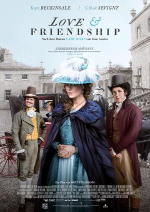 Filmtrailer von Love & Friendship