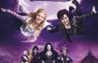 Die Vampirschwestern 3 – Reise nach Transsilvanien