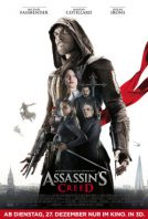 Film Infos zu Assassin's Creed