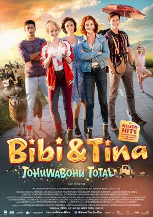 Bibi und Tina 4