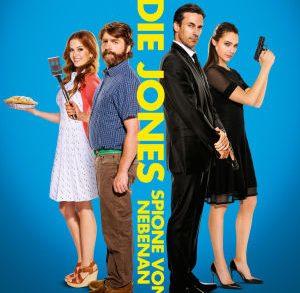 Die Jones – Spione von nebenan