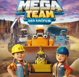 Bob der Baumeister – Das Mega-Team