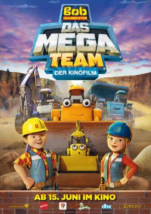 Bob der Baumeister - Das Mega-Team