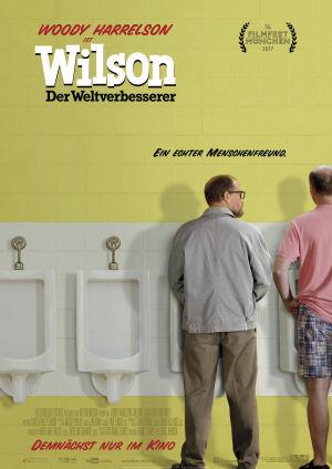 Wilson the Movie