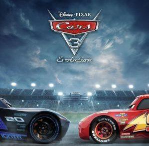 Cars 3 – Evolution