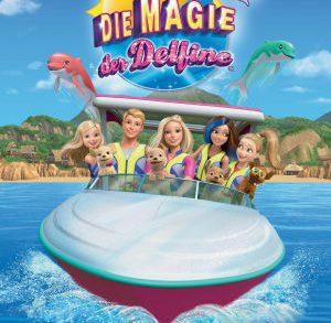 Barbie: Die Magie der Delfine