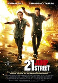 21 Jump Street Trailer