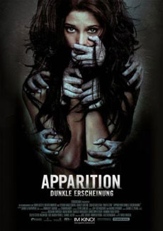 The Apparition - Dunkle Erscheinung