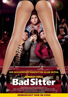 Bad Sitter Trailer