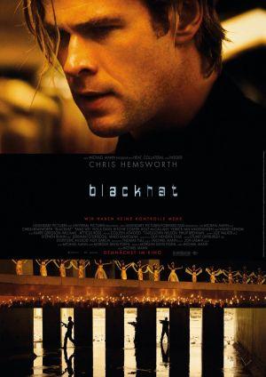 Blackhat Trailer