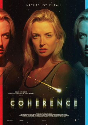 Coherence - Nichts ist Zufall