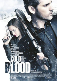 Cold Blood - Kein Ausweg, keine Gnade Trailer DEutsch