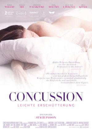 Concussion - Leichte Erschütterung