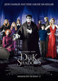 Dark Shadows Trailer