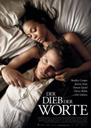 The Words - Der Dieb der Worte