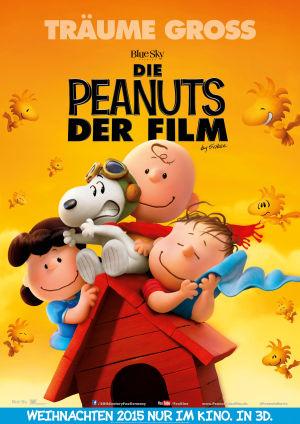 die peanuts film