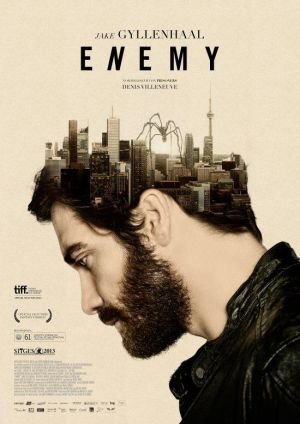 Enemy Trailer