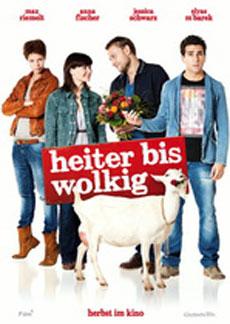 Heiter bis wolkig Trailer