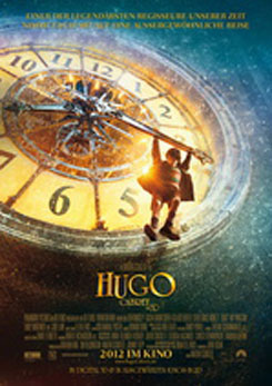 Hugo Cabret Trailer