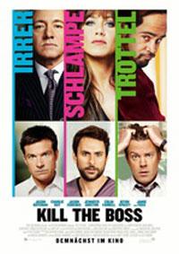 kill the boss trailer