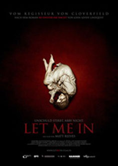 Let Me In Trailer