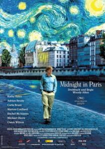 midnight in paris trailer