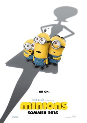Minions Trailer Deutsch