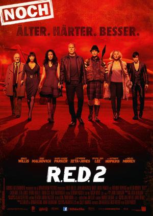 R.E.D. 2 Trailer