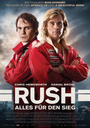 Rush - Alles für den Sieg