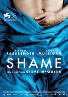 Shame Trailer