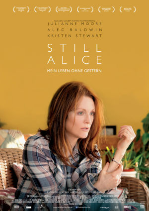 Kino Still Alice