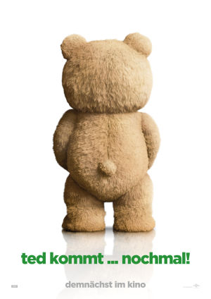 Trailer zu Ted 2