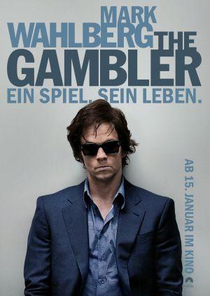 The Gambler - Ein Spiel. Sein Leben.