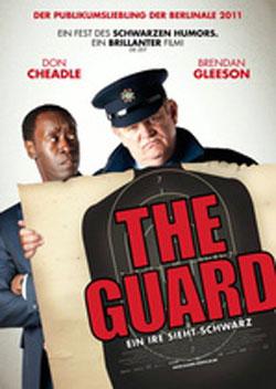 The Guard Trailer