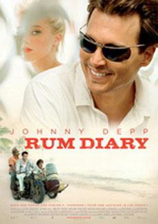 The Rum Diary Trailer