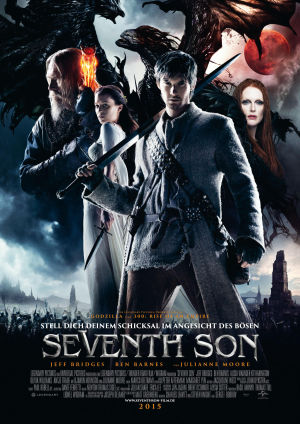 Kinostart The Seventh Son