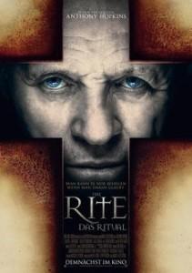 The Rite Trailer