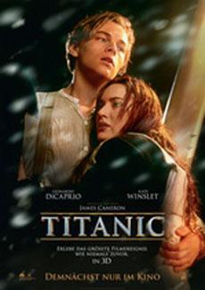 Titanic 3D 2012 Trailer
