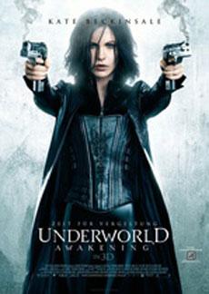 underworld awakening trailer