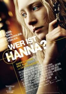 Wer ist Hanna Trailer