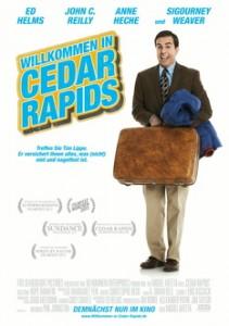 Willkommen in Cedar Rapids Trailer