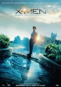 X-Men: Erste Entscheidung Trailer
